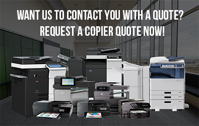 Copier Lease Fresno Request Quote Now